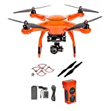 Autel-X-Star-Premium-Drone-W-4K-Camera-Propeller-Guards-Replacement-Propellers-X-Star-Battery-Orange