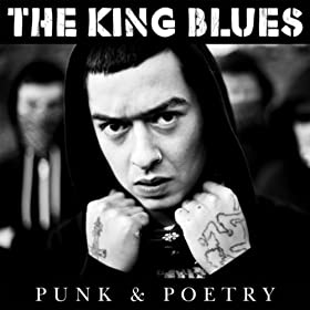 Punk & Poetry [Explicit]