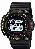 CASIO (カシオ) 腕時計 G-SHOCK FROGMAN Final Edition 限定モデル GW-200Z-1JF メンズ