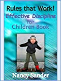 img - for Effective Discipline for Children Book: Rules that Work! (Successful Parenting Solutions) book / textbook / text book