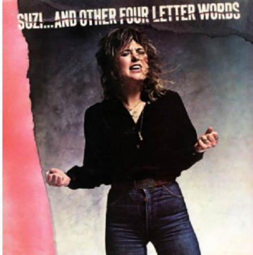 Suzi and Other Four Letter Words