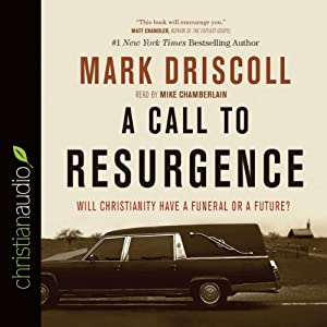 A Call to Resurgence Audiobook