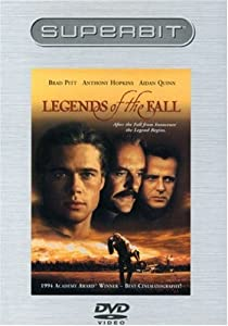 Legends of the Fall (Superbit Edition) (Sous-titres français)