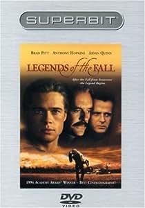 Legends of the Fall (Superbit Edition) (Sous-titres français)
