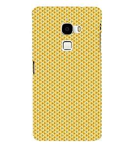 Colourful Pattern 3D Hard Polycarbonate Designer Back Case Cover for LeTv Le Max :: Letv Le Max X900
