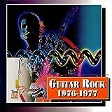 Guitar Rock 1976-1977