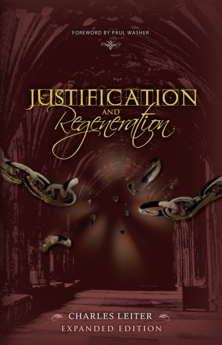 Justification and Regeneration (Expanded Edition), Charles Leiter