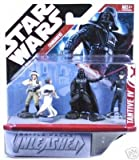 Star Wars Unleashed Battle Pack - Commanders