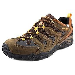 Merrell Men\'s Chameleon Shift Ventilator Bitter Root Hiking Shoe 13 Men US