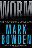 Worm: The First Digital World War Front Cover