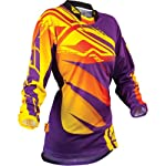 Fly Racing Kinetic Inversion Women's MotoX/OffRoad/Dirt Bike Motorcycle