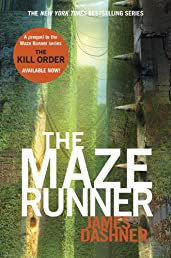 The Maze Runner (Maze Runner Series #1)