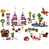 LEGO Education Sceneries Set 4579794 (1,207 Pieces)