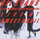 Live at Sweet Basil, Vol. 1