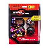 Spy Gear - Sonic Distractors Master Carton/Assortment