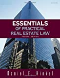 img - for Essentials of Practical Real Estate Law: 4th (fourth) edition book / textbook / text book