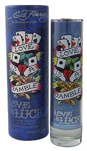 Ed Hardy Love & Luck Parfum Pour Homme Eau de Toilette 50ml