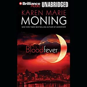 Bloodfever Audiobook