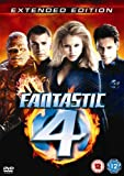 Fantastic Four : The Extended Edition [DVD]