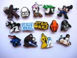 best 14 Star Wars & Clone Wars Shoe Charms Fits Jibbitz Croc Shoes & Wristband Bracelets  Online Store Visit Web Shop Now Experience Affordable Price & For Sale Right now Check Best Price and Very best Choosing