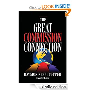 The great commission connection kindle edition by - Ou acheter stickers muraux ...