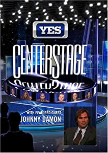 Center Stage: Johnny Damon