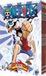 One Piece - Davy Back Fight - Coffret 3