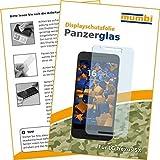 mumbi Panzerglasfolie LG Nexus 5X Glasfolie Hartglas 9H