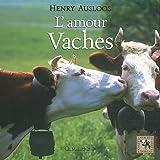 echange, troc Henry Ausloos - Amour Vaches
