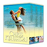 Love Hawaiian Style: The Aloha Series, Books 1-3