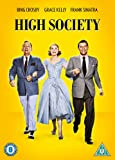 High Society [DVD] [1956]