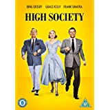 High Society [DVD] [1956]by Bing Crosby