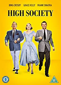 High Society [Import anglais]