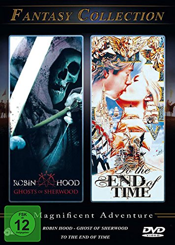 Fantasy Collection - Robin Hood-Ghosts of Sherwood 3D/To the Ends of Time [2 DVDs]