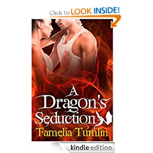 A Dragon's Seduction