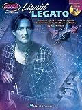 Liquid Legato Book/CD (Musicians Institute: Master Class)