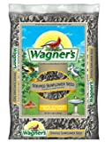 Wagners 62028 Stripe Sunflower Seed, 5-Pound Bag