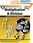 Math Tutor: Multiplication and Divisi...