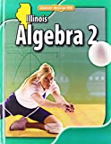 img - for Glencoe Algebra 2: Illinois book / textbook / text book