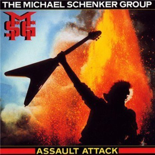 Assault Attack (2009 Digital Remaster + Bonus Track)