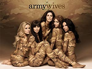 "Amazon.com: Army Wives: Season 6, Episode 1 ""Winds of War"": Amazon"