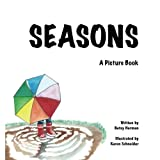 img - for Seasons: A Picture Book book / textbook / text book