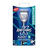 King Of Shaves Azor 5 Sensitive System Razor