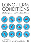 img - for Long-Term Conditions: Challenges in Health & Social Care book / textbook / text book