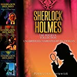 Sherlock Holmes: The Perseus Collection | Pennie Mae Cartawick