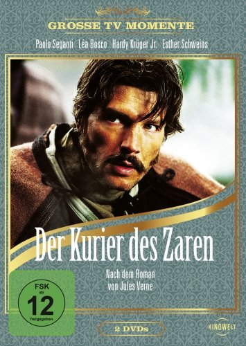 Der Kurier des Zaren [2 DVDs]