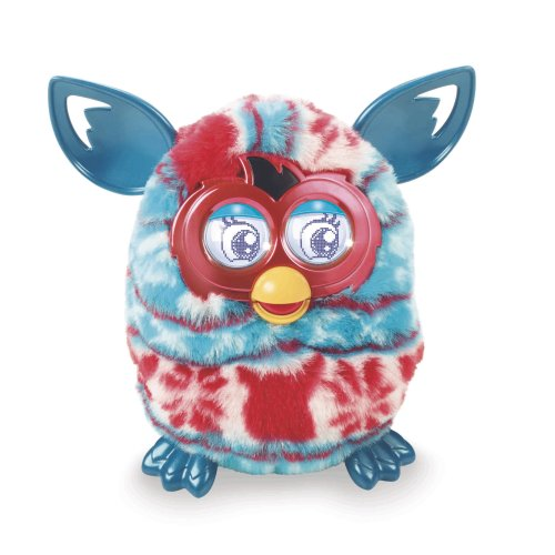 Furby Boom - Festive Sweater Edition
