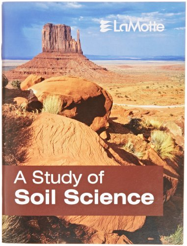 a study of soil Our soil - a layer of life study guide each soil has had its own history like a river, a mountain, a forest, or any natural thing, its present condition is due to.