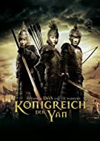 Das K�nigreich der Yan - An Empress and the Warriors
