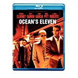 Ocean&amp;#39;s Eleven [Blu-ray]